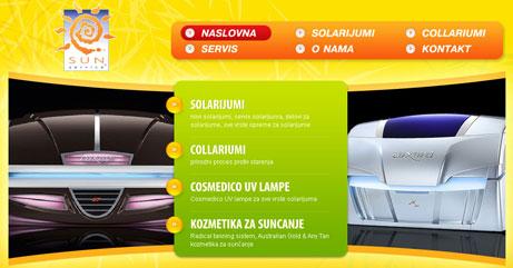 Solarijumi - SunService d.o.o.